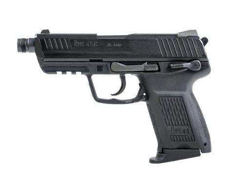 Umarex HK45CT GBBピストル STD/JPバージョン
