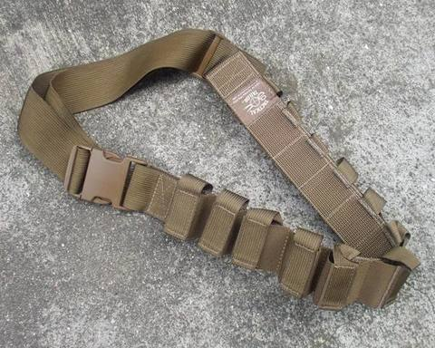 Tactical Tailor 40mm Belt COYOTE
