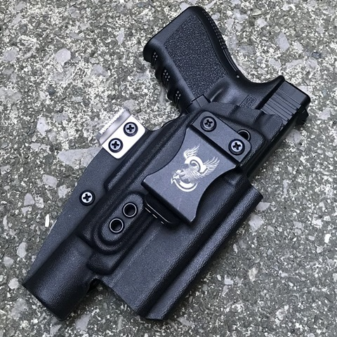 Standard Co G19 / X300U 対応 Geronimoホルスター