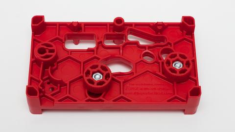 Apex Polymer Armorer Block