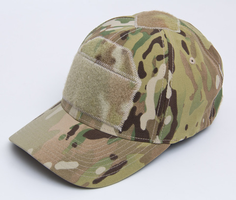 MSM CG-Hat RAW MULTICAM