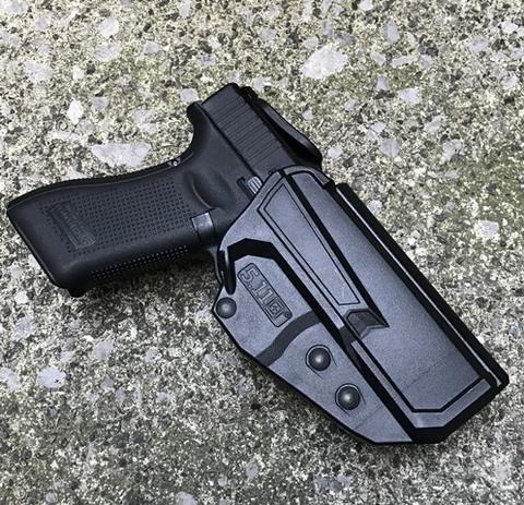 Blade-Tech Glock G17 5.11 Thumb Drive Holster