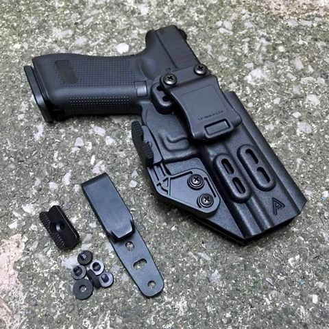 PHLster Syndicate P80 Holster