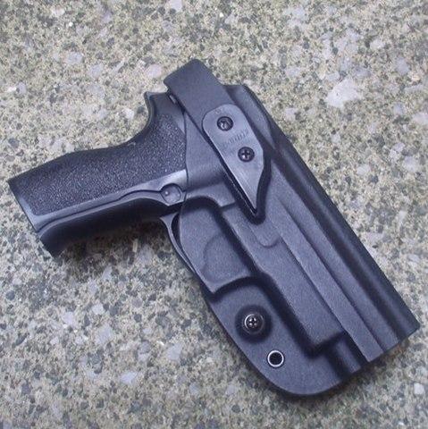 G-Code SIG P226R用 XST Kydex Holster