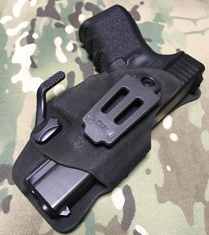 G-Code G19 Phenom Stealth ホルスター