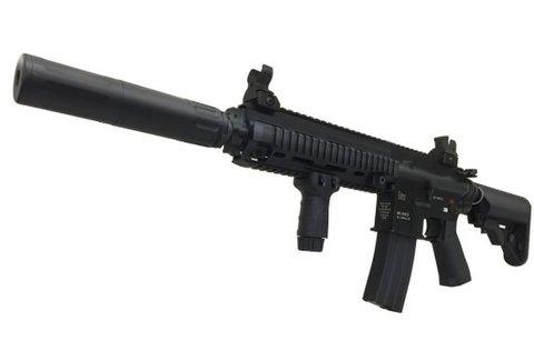 BOLT HK416D DEVGRU