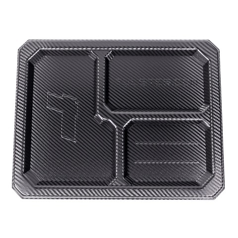 Tulster The Delta Tray - Carbon Fiber