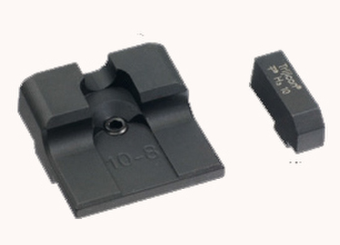 DETONATOR マルイG17/G18C用10-8タイプサイトセット