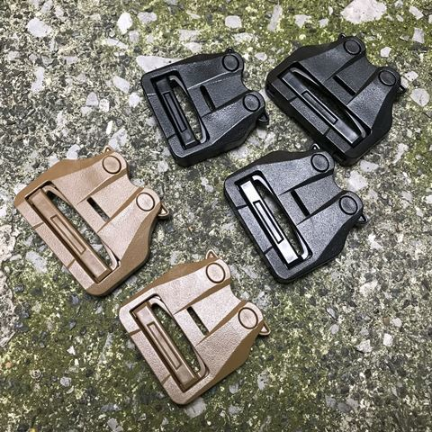 ITW GT COBRA BUCKLE Female