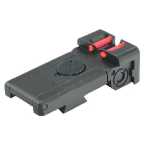 Anvil マルイハイキャパ用BO-MAR Type Optic Rear Sight (Dawson Style)