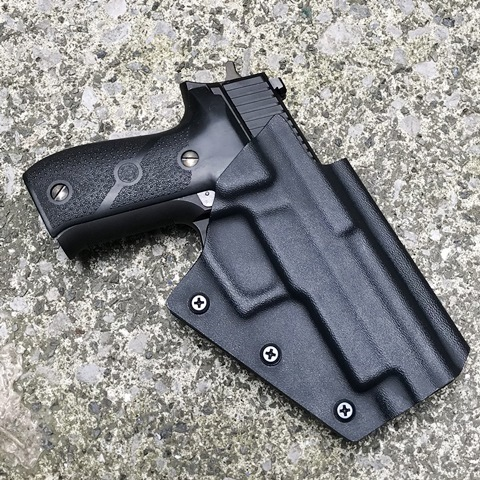 Standard Co SIG P226対応 Haydenホルスター