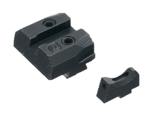 GunsModify マルイG17用SAIタイプスティールサイトセット