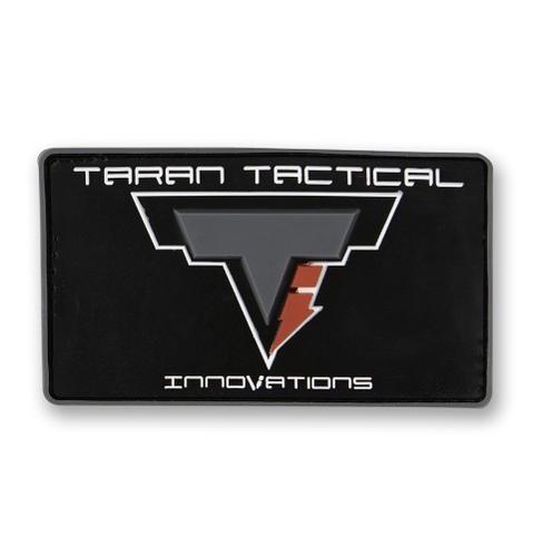 Taran Tactical PVC TTI Rectangle パッチ