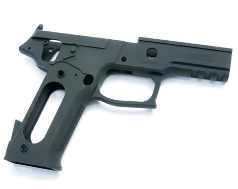 PGC マルイP226E2用P226Rフレーム(実銃グリップ対応)