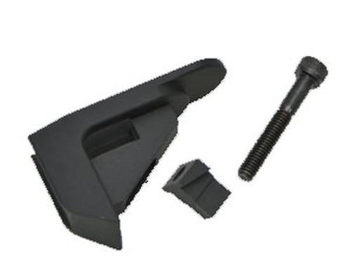 Angry Gun GHK AKシリーズ用ARグリップ対応アダプター