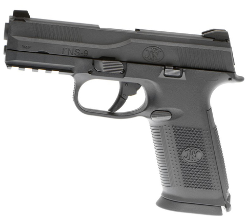 CyberGun FN FNS-9 GBBピストル /JPバージョン