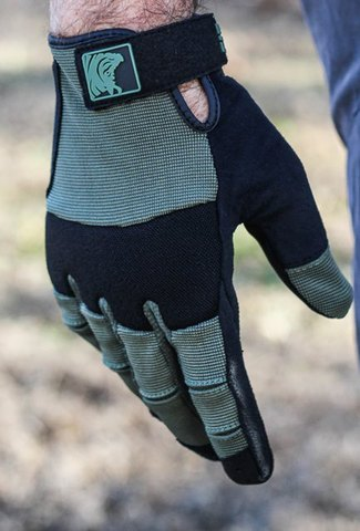 SKD PIG Full Dexterity Tactical (FDT) Alpha Gloves