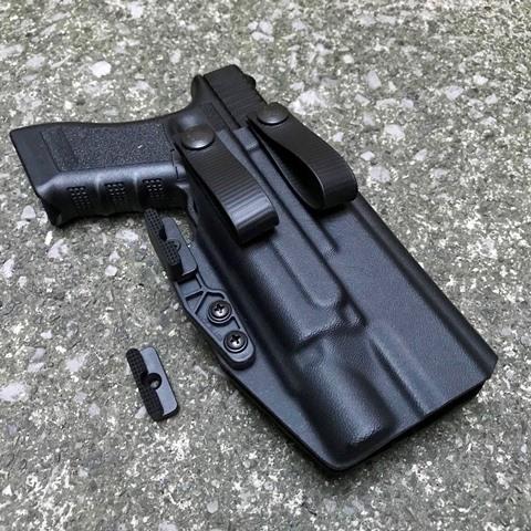 PHLster Glock/X300U Spotlight Holster