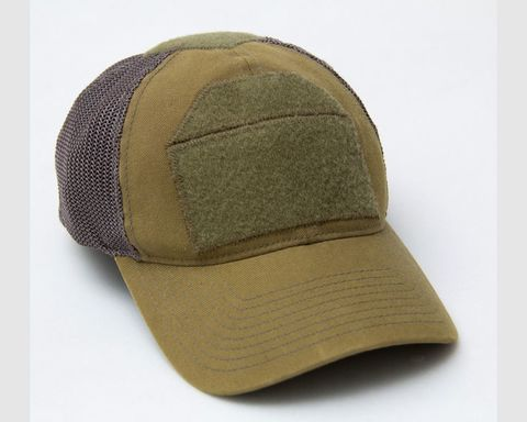 MSM CG-Hat Mesh RAW