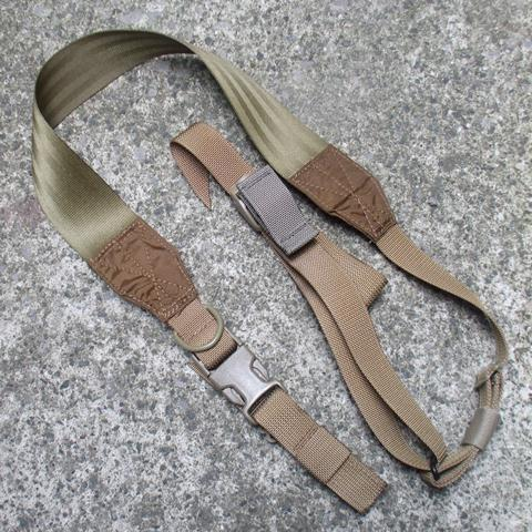 E-MM Gunslinger Sling Coyote