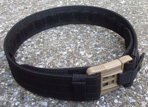 E-MM CM BELT BLACK