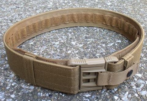 E-MM CM BELT Coyote