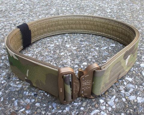 ARES GEAR COBRA DUTY BELT -XL- MULTICAM