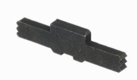 GunsModify マルイG17 LONE WOLFタイプエクステンション ロッキングブロック BLACK