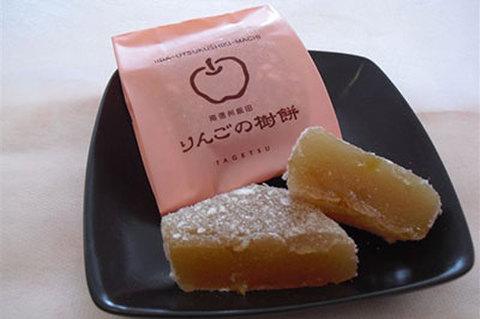 林檎の樹餅