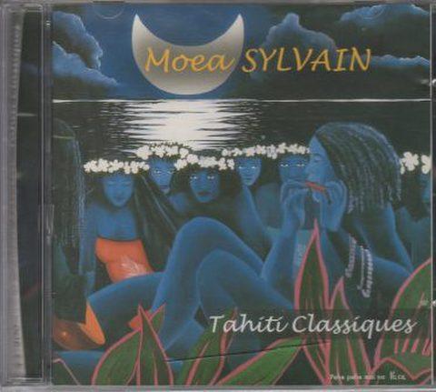 Moea SYLVAIN