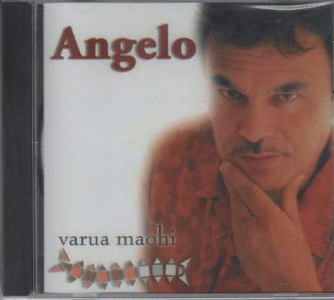 Angelo (varua maohi)
