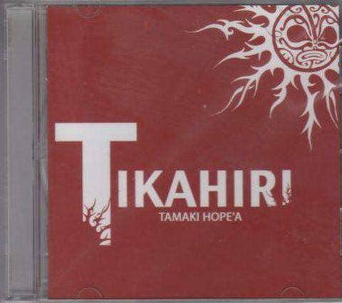 TIKAHIRI(MERAHI KEREKERE)