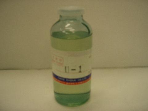 溶剤系接着剤U-1