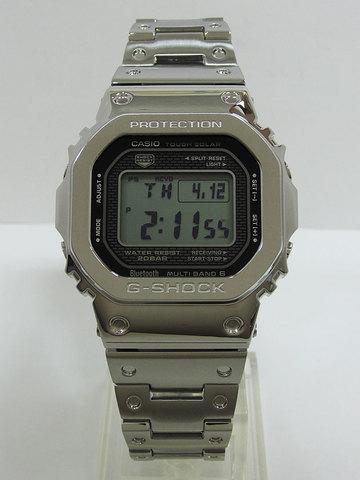 CASIO G-SHOCK GMW-B5000D-1JF