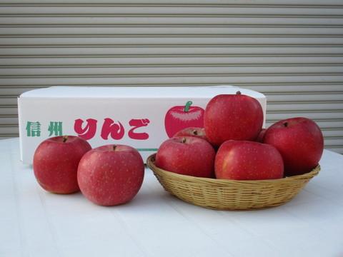 サンふじ 秀(家庭用)  10kg