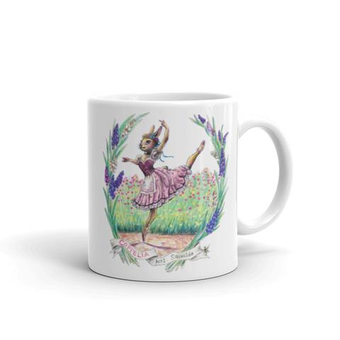 コッペリア マグカップ