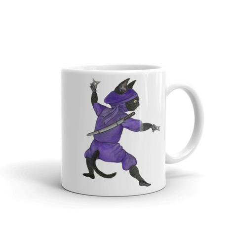 猫さん マグカップ