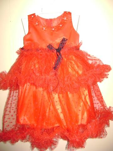 ワンピースドレス KYD1905
