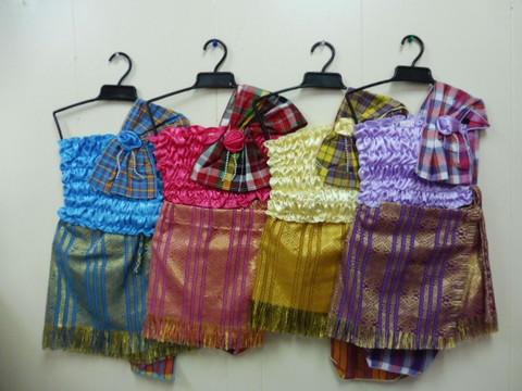 タイ民族衣装 Thai03