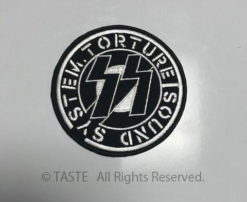 Co/SS/gZ  刺繍ワッペン