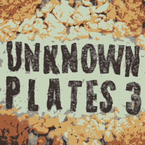 V.A UNKNOWN PLATES 3