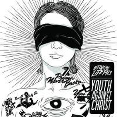 BEFORE MY LIFE FAILS / youth against christ