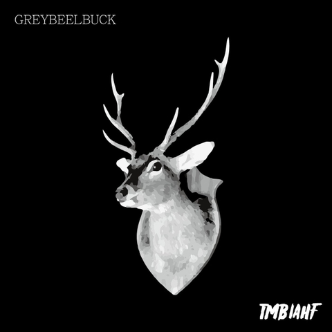 THE MY BABY IS A HEAD FUCK / GREYBEELBUCK E.P