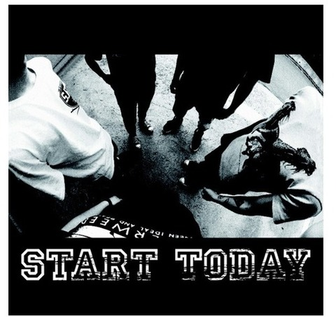 "START TODAY / 1st EP ""START TODAY"""