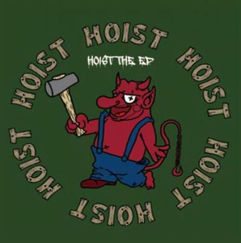HOIST / HOIST THE EP