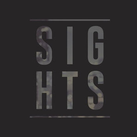 SIGHTS / 1st EP