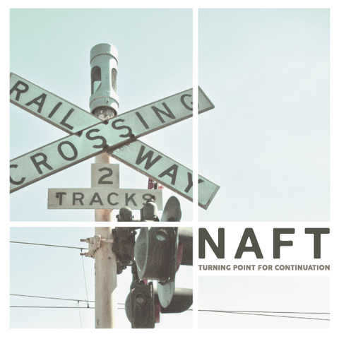 NAFT / Turning point for continuation