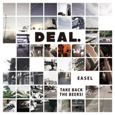 TAKE BACK THE BEERS! × EASEL / DEAL.