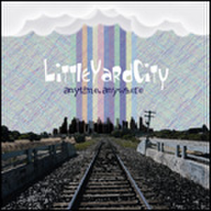little yard city / anytime, anywhere