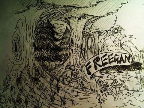 FREEGAN / We need brakes